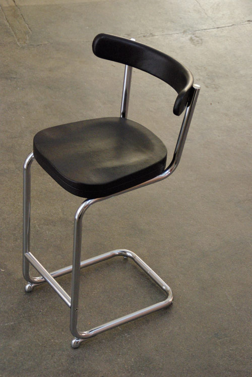25 Thonet Bar Stool 182